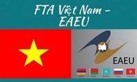 Workshop on Vietnam FTA's with partner countries and the Vietnam EU Free Trade Agreement