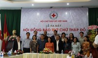 Vietnam Red Cross Sponsor Council makes its debut