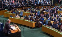 UN's effort to reform after 72 years of operation