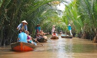 Vietnam, ASEAN cooperate in tourism development