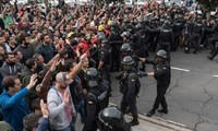 Instability in Spain goes against EU's ideology
