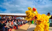 Mid-Autumn Festival for children in remote areas