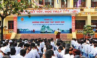 Vietnam promotes Lifetime Learning Week