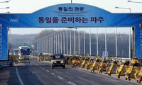 South Korea offers favorable environment for 6-party talks