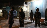 Bomb, rocket attacks shake Afghan capital