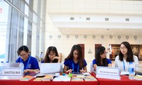 Every APEC volunteer is an ambassador