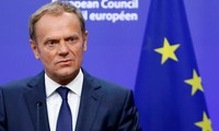 EU reforms organization to deal with new challenges