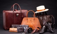 Global luxury goods market sees strong growth