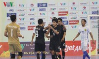 Thailand win 2017 Southeast Asian Futsal Championship