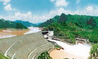 Hoa Binh hydropower plant – symbol of Vietnam-Soviet Union friendship