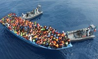 World joins hands to tackle Mediterranean immigration problems