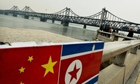 China and North Korea agree to promote ties