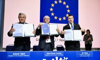 EU focuses on social policy