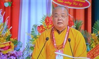 Vietnam Buddhist Sangha reforms to meet international integration