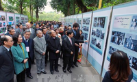 Ceremony marks UNESCO Resolution honoring President Ho Chi Minh
