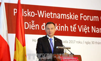 Polish president: Vietnam is an important gateway to Asia