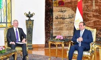 Egypt, US discuss cooperation in counter-terrorism