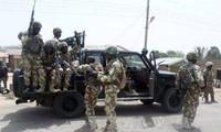 Suspected Boko Haram suicide bombers kill many in Nigeria