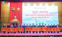 Vice President urges Quang Ninh to enhance emulation movements