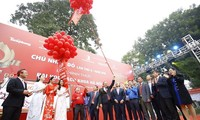"""""""Red Sunday"""" blood donation campaign launched"""