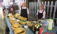 Hue International Food Festival showcases best global cuisine