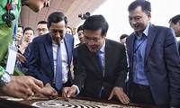 National Press Festival 2018: Media promotes national reform