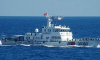 Japan detects Chinese patrol ships near Sensaku/Diao Yu
