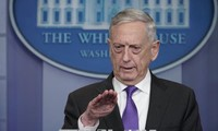 White House warns risks from early withdrawal from Syria