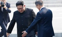 Koreans to hold talks as North prepares to shut test site