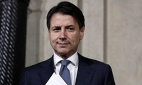 Italy has a new Prime Minister