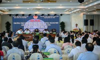 People's Council conference opens for Mekong Delta provinces and cities