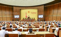 Legislators discuss socio-economic development