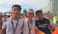 World class marathon to be held in Da Nang