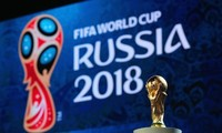 Head of North Korea's parliament to attend FIFA World Cup in Russia