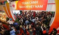 Vietnam's press in the 4th industrial revolution