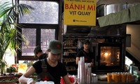 Vietnamese dishes favored in Russia