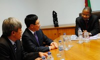 Vietnam aboga por impulsar nexos con Mozambique