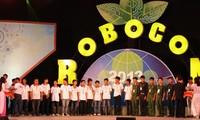 Acoge Vietnam Concurso Internacional de Robótica