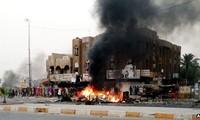 Irak sigue viviendo bajo atentados mortales en serie