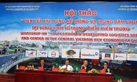 Vietnam busca incrementar conexión regional mediante centros logísticos