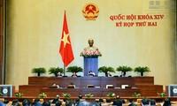 Vietnam reafirma el criterio de apoyo a pequeñas y medianas empresas