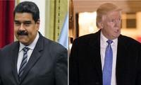 Venezuela aboga por mejorar relaciones con Estados Unidos