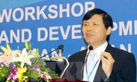 Promueven relaciones de cooperación multisectorial Vietnam-Paraguay