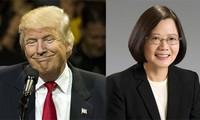"""Estados Unidos reafirma apoyo a la política de """"Una sola China"""""""