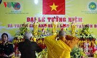 Honran a mártires vietnamitas en isla de Con Dao