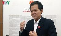 Vietnam consolida evaluación de calidad de funcionarios dirigentes a todos los niveles
