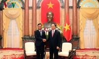 Vietnam afianzan relaciones de cooperación multisectorial con Myanmar