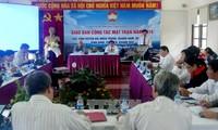 Enaltece Vietnam papel del Frente de la Patria en movimientos emulativos
