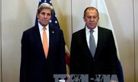 Diálogo Rusia-Estados Unidos sobre Siria termina sin resultado