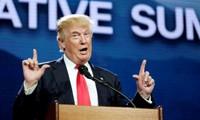 Presidente electo de Estados Unidos perdona el pago del muro a México